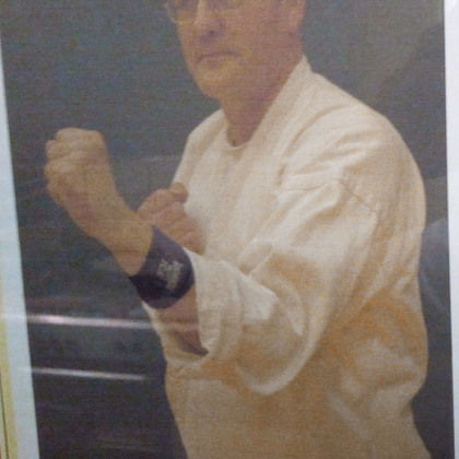 Mein Sport- JuJutsu / Aikido